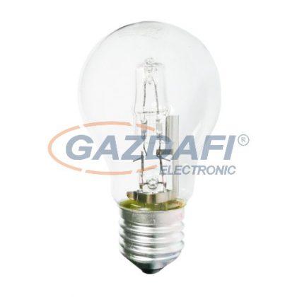 BC-LUX ECO-A55/42W ECO halogén izzó A55 230V E27 42W 2750K 630Lm