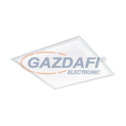 EGLO 32813 LED mennyezeti 40W 59,5x59,5cm 4000K Salobrena1