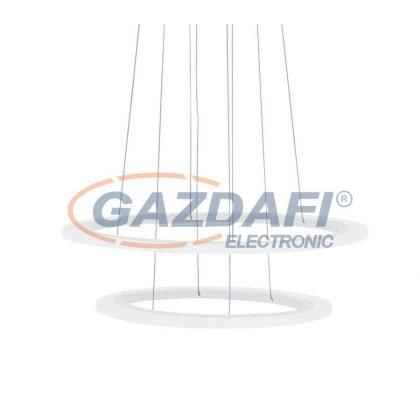 EGLO 39307 LED függ 2karika 58W 69,5cm Penaforte