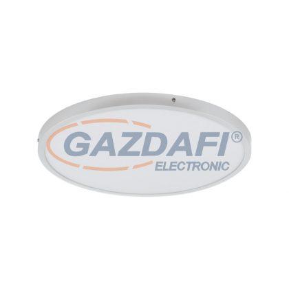 EGLO 97276 LED mennyezeti 25W 4000K 50cm ezüst Fueva1