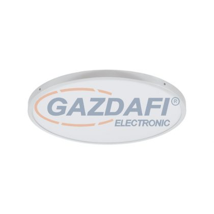 EGLO 97552 LED mennyezeti 27W 3000K 60cm ezüst Fueva1