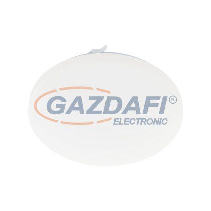 EGLO 97872 LED mennyezeti 17,3W 33cm fehér Frania