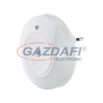 EGLO 97934 LED éjszakai világítás 2x0,4W szenzor fehér Tineo