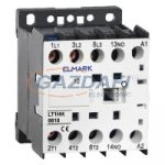 ELMARK 23062 kontaktor LT1- K0610 6A 400V 1ny