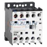 ELMARK 23065 kontaktor LT1- K0610 6A 36V 1ny
