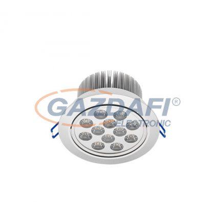 ELMARK 92LED221WW GL 221 LED spot lámpa 12X1W 2700-3000K