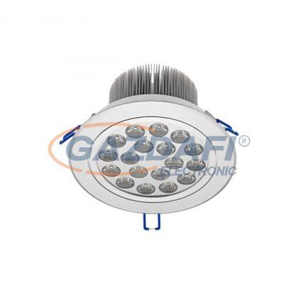 ELMARK 92LED222WW GL 222 LED spot lámpa 18X1W 2700-3000K