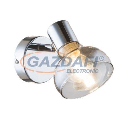 ELMARK 955ADDY1W/CH ADDY spot lámpa 1XE14 króm