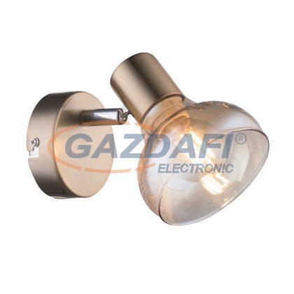 ELMARK 955ADDY1W/G ADDY spot lámpa 1XE14 arany
