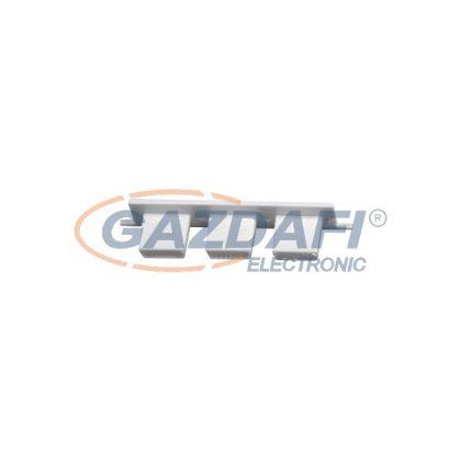 ELMARK 99ACC32 ELM950/2 LED profil végzáró, PVC, 2db/csomag