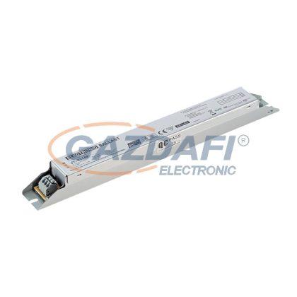 ELMARK 99EB0114 Elektronikus előtét fénycsövekhez, 1x14W, 230V