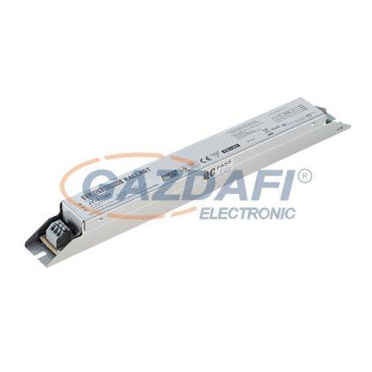 ELMARK 99EB0128 Elektronikus előtét fénycsövekhez, 1x28W, 230V