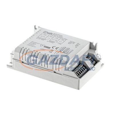 ELMARK 99EB0218PL Elektronikus előtét fénycsövekhez, 2x18W, 230V, PLC4P