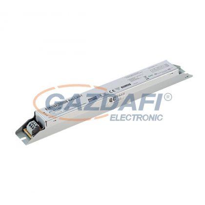ELMARK 99EB0418 Elektronikus előtét fénycsövekhez, 4x18W, 230V