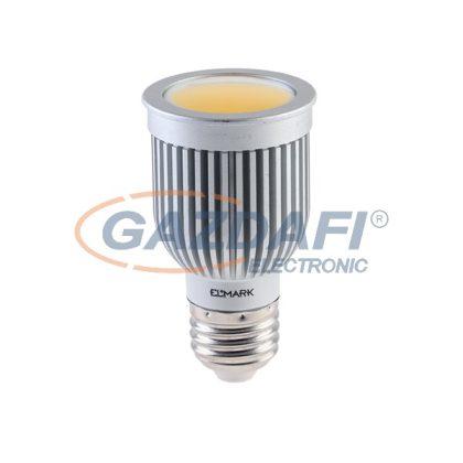 ELMARK 99LED380 LED fényforrás, COB, E27, 5W, 230V, 350lm, természetes fehér, A+