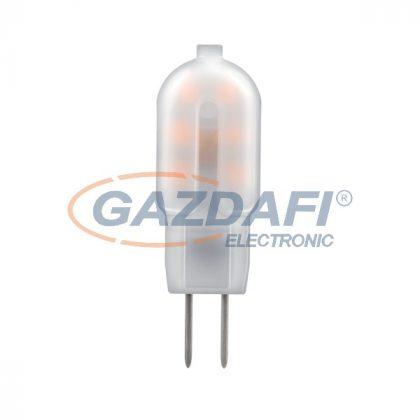 ELMARK 99LED813 LED fényforrás, G4, 1.2W, 12V, 100lm, 3000K, A, 30000h
