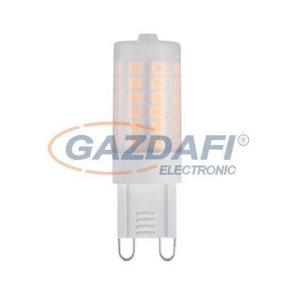 ELMARK 99LED815 LED fényforrás, G9, 4W, 230V, 350lm, 3000K, A, 30000h