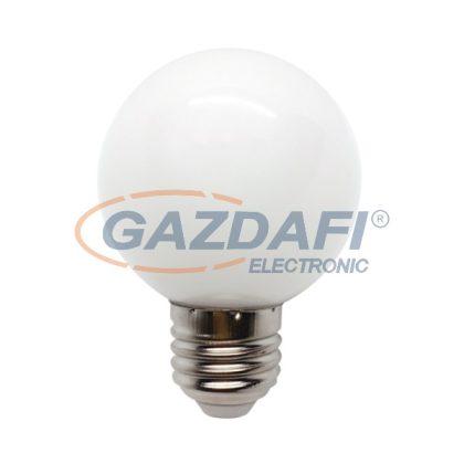 ELMARK 99LED824 LED fényforrás, SMD, G45, E27, 3W, 230V, fehér, A+, 20000h
