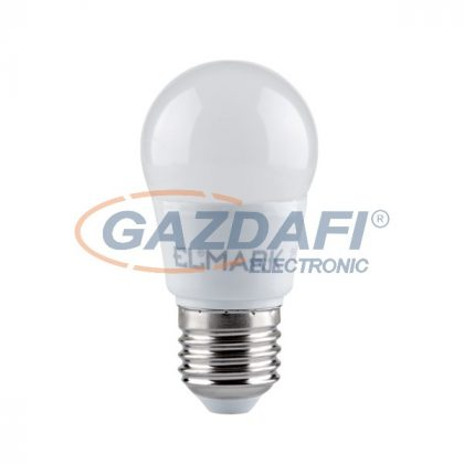 ELMARK 99LED910 LED fényforrás, SMD, P45, E27, 8W, 230V, 800lm, 4000K, A+, 30000h