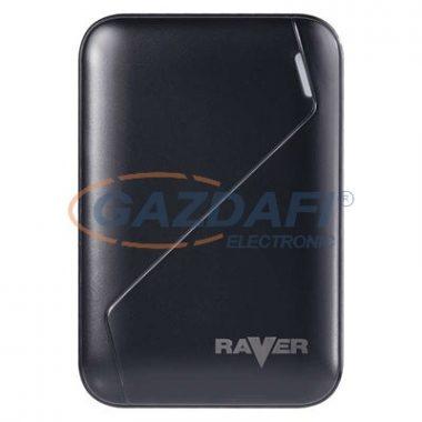 RAVER B0511  POWERBANK LION 6600 FEK