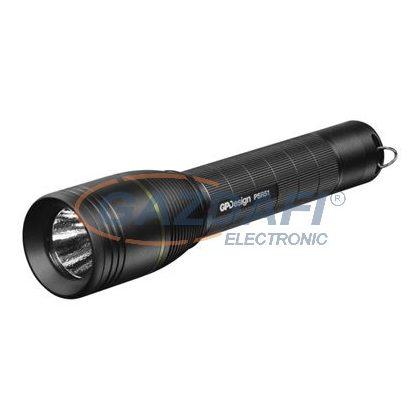 GP P8414 akkumulátoros LED lámpa PSR51 MULTI 5W CREE LED