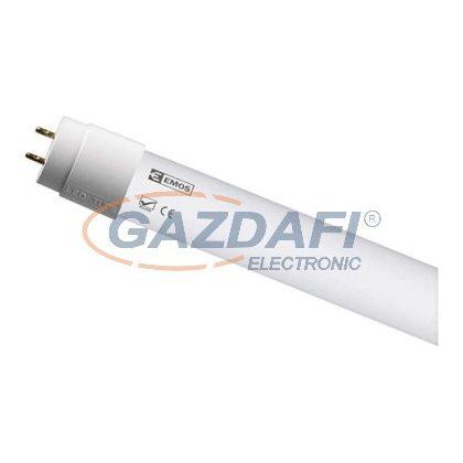 EMOS Z73222 LED FÉNYCSŐ T8 120CM 15W G13 6000K 2250lm A++