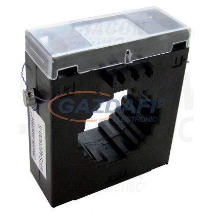 TRACON EPSA60500-25 Hitelesített áramváltó, sin 60×12, Po:0,5S