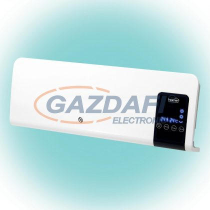 HOME FKF 59201 Fali ventilátoros fűtőtest, stop programos 2000 W