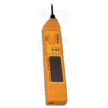 TRACON FV-04 Digitális kézi multiméter