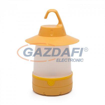 11447B Akasztható kemping lámpa
