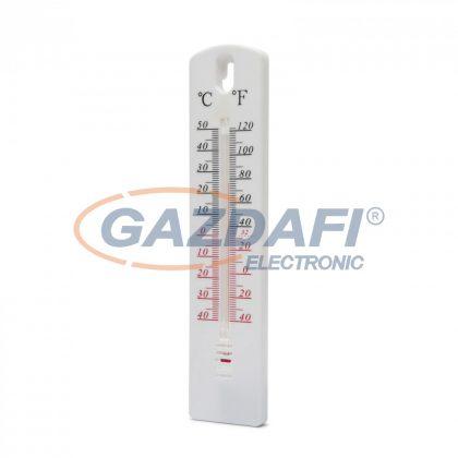 11499 Kül- és beltéri hagyományos hőmérő