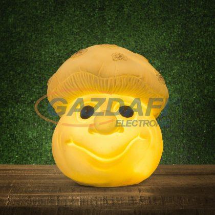 11705B Szolár figura - gomba