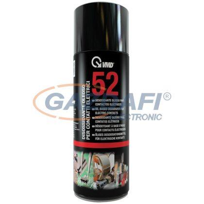 17252 Oxidáció eltávolító kontakt spray (olajos)