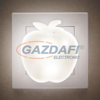 Melegfehér LED irányfény