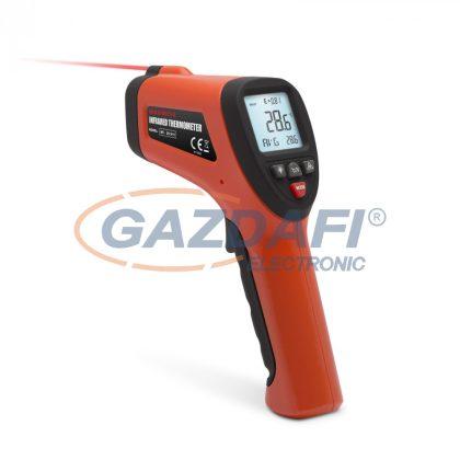 MAXWELL 25911 Digitális infravörös hőmérő