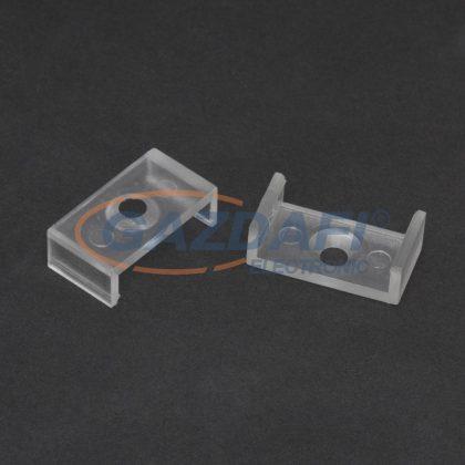 41015C LED aluminium profil rögzítő elem (41015höz)