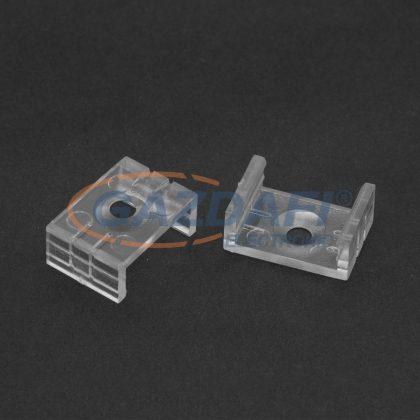 41017C LED aluminium profil rögzítő elem (41017hez)