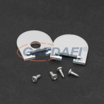 41020E LED aluminium profil végzáró (41020hoz)