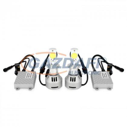 50909 CREE LED izzó szett