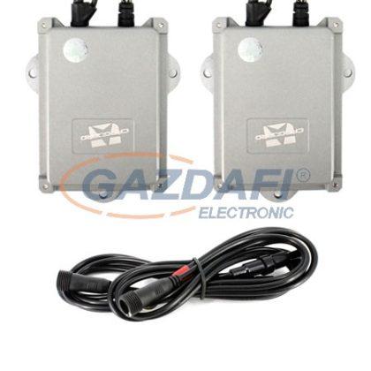 CARGUARD 50911 Balast Szett Xenon 12V 35W - BAL215