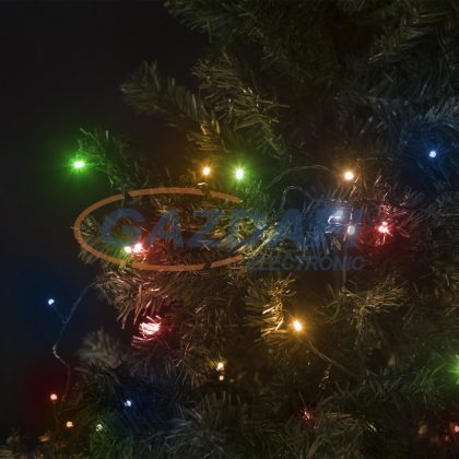 55216 96 LED-es égősor