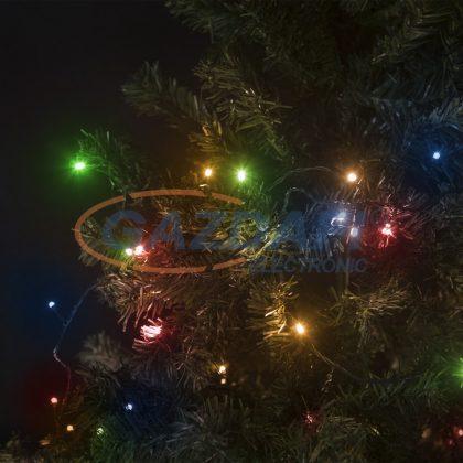 55218 300 LED-es égősor
