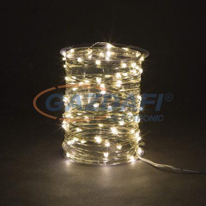 55233 100 MIKRO LED-es fényfüzér