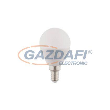 GLOBO 10561D LED izzó , E14 ILLU , 5W , 230V/50-60 Hz , 400 Lm , 3000 K , műanyag