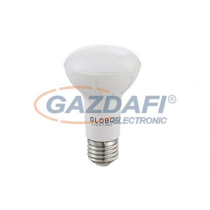 GLOBO 10622 LED izzó , E27 R63 , 8W , 230V/50-60 Hz , 640 Lm , 3000 K , műanyag