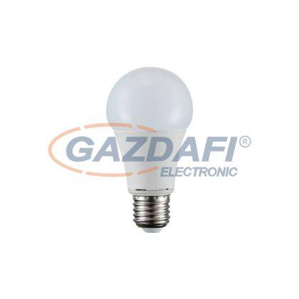 GLOBO 10625C LED izzó , E27 , 9W , 230V/50-60 Hz , 810 Lm , 4000 K , műanyag