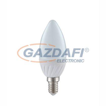 GLOBO 10640C LED izzó , E14 , 5W , 230V/50-60 Hz , 400 Lm , 4000 K , műanyag