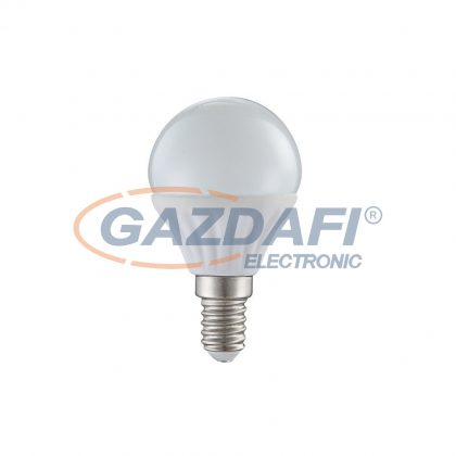 GLOBO 10641-2 LED izzó , E14 ILLU , 5W , 230V/50-60 Hz , 400 Lm , 3000 K , műanyag