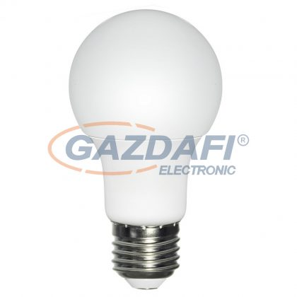 GLOBO 10670C LED izzó , E27 , 7W , 230V/50-60 Hz , 560 Lm , 4000 K , műanyag