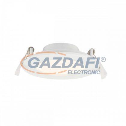 GLOBO 12390-9D UNELLA Mennyezeti lámpa, LED 9W , 6000 K , 650 Lm , műanyag